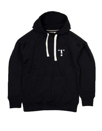 AMRAP Branded Hoodie for Men – Bild 4
