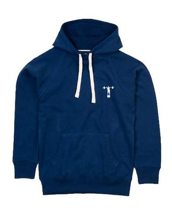 AMRAP Branded Hoodie for Men – Bild 7