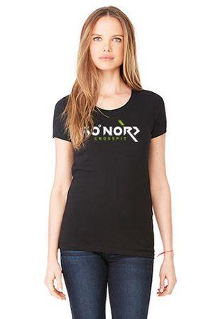 CrossFit 50 Grad Nord Member Shirt Damen – Bild 1