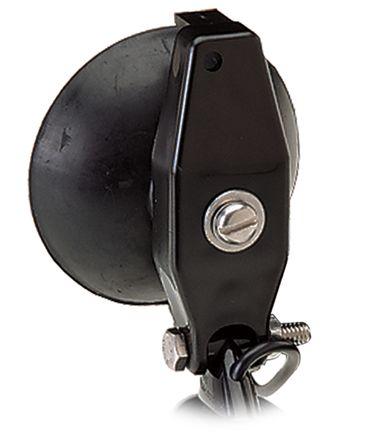Saugnapfhalter-Kit für Lowrance Echolotgeber 83/200 KHz