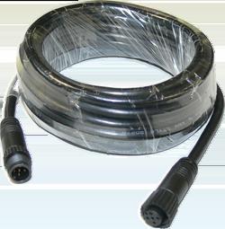 Lowrance NMEA 2000® Netzwerkkabel, 4.55 m (15-ft), Micro-C