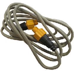 Lowrance Ethernetkabel 4,5 m (15-ft), gelber Stecker