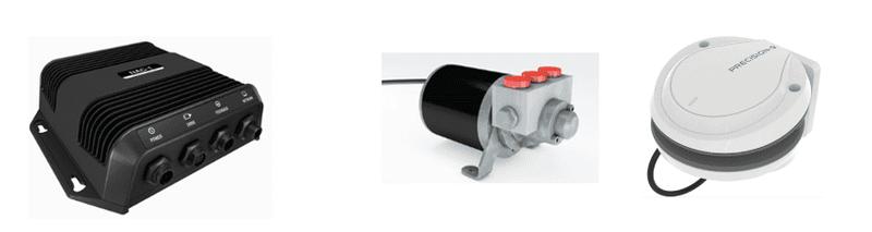 Navico Drive Pilot Hydraulic Pack – Bild 1