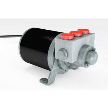 Navico Drive Pilot Hydraulic Pack – Bild 4