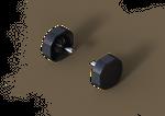 Navico Bügelschrauben für viele Lowrance und Simrad Modelle 001