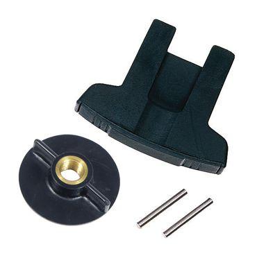 MotorGuide Propellerschlüssel Kit Ninja mit Ersatzmutter und 2 Scherstiften – Bild 1