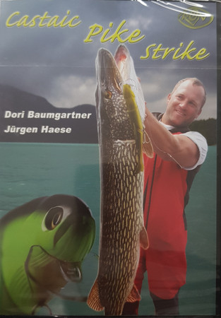 Think Big DVD Castaic Pike Strike – Bild 1
