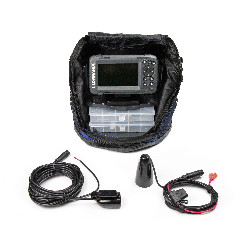 Lowrance HOOK² 4x GPS All Season Pack – Bild 2