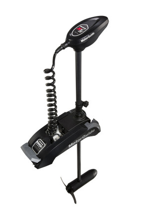 MotorGuide Xi3-55SW 60 12V GPS Salzwasser Bugmotor – Bild 2