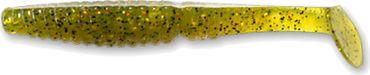 Crazy Fish Scalp Minnow 10 cm – Bild 2