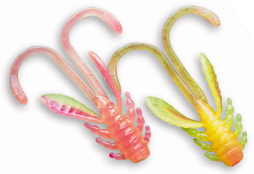Crazy Fish Allure 4 cm – Bild 3