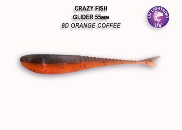 Crazy Fish Glider 5,5 cm – Bild 11