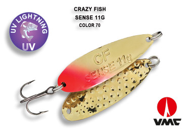Crazy Fish Sense 11 gr – Bild 4