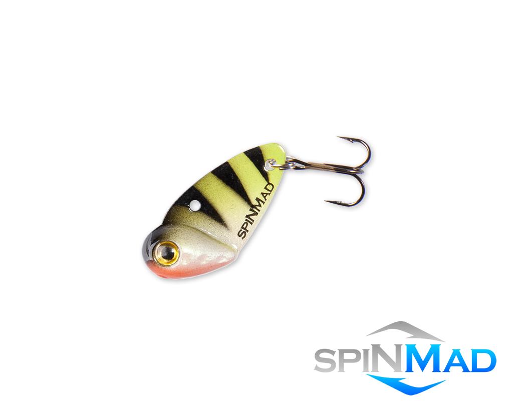 SpinMad Cma 2,5 gr. – Bild 6