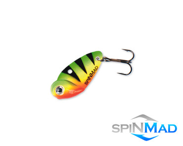 SpinMad Cma 2,5 gr. – Bild 1