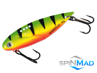 SpinMad King 18 gr. – Bild 1
