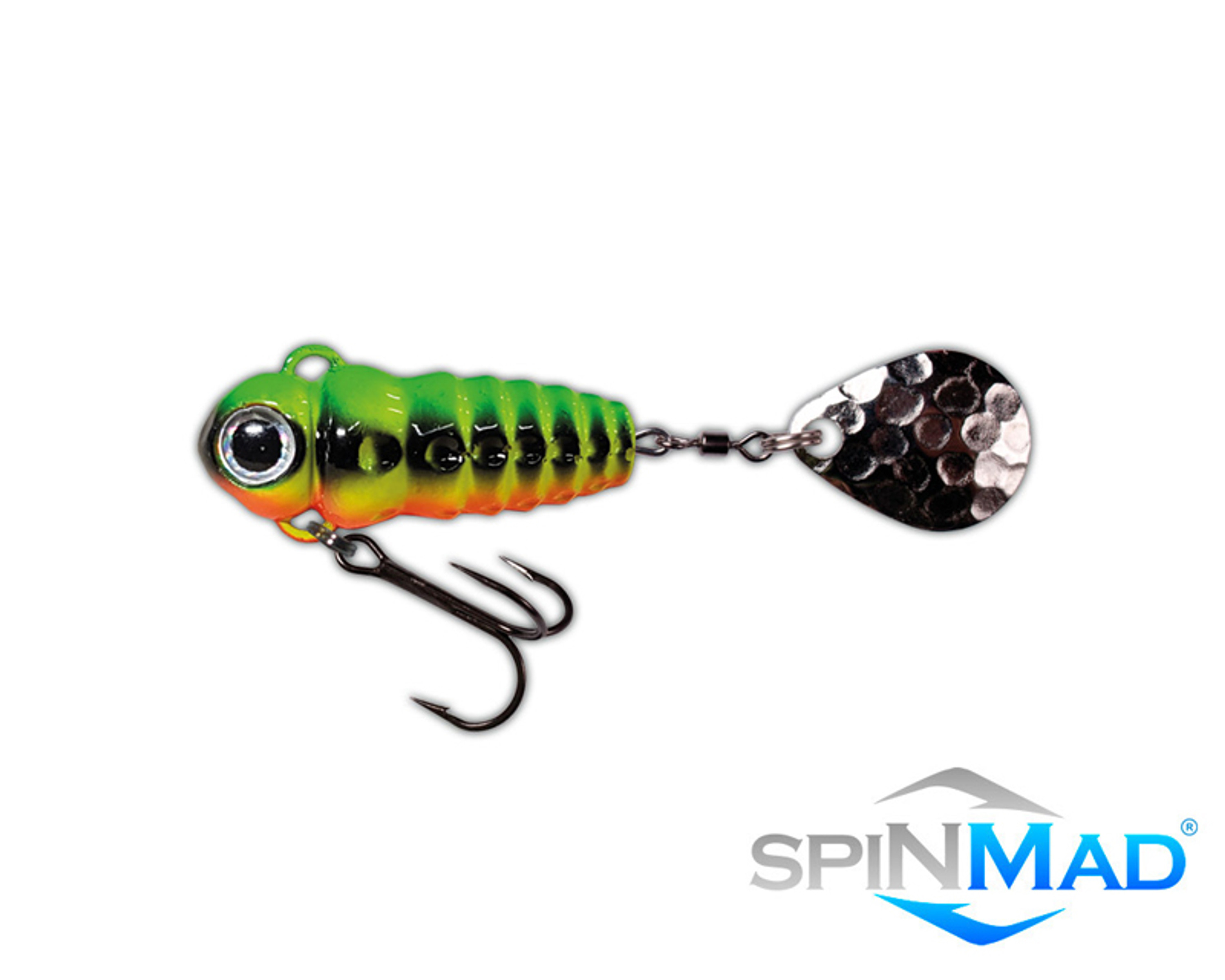 SpinMad Crazy Bug 4 gr. – Bild 6