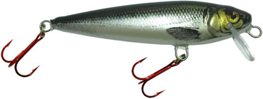 Hybrida W 1 Mini Walkbait – Bild 1