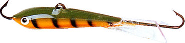 Nils Master Jigger 3,   Länge 8 cm, Gewicht 25 gr – Bild 4