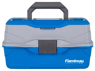 Flambeau Flambeau 6382TB 2-Tray Tackle Box – Bild 1
