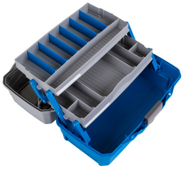 Flambeau Flambeau 6382TB 2-Tray Tackle Box – Bild 4