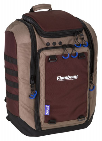 Flambeau P50BP Portage Backpack