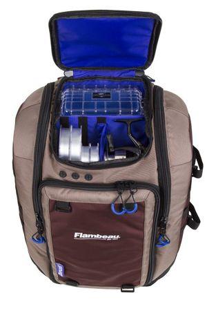 Flambeau P50BP Portage Backpack – Bild 2