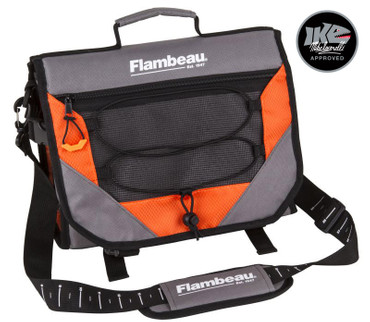 Flambeau R43S Ritual On-the-Fly Satchel – Bild 1