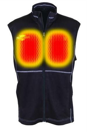 Flambeau F100 Heated Vest Kit – Bild 5