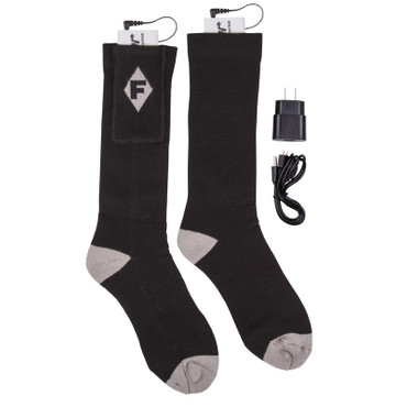 Flambeau F250 Heated Socks Kit, 1 Paar – Bild 3