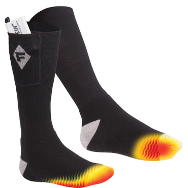 Flambeau F250 Heated Socks Kit, 1 Paar – Bild 2