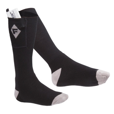 Flambeau F250 Heated Socks Kit, 1 Paar – Bild 4