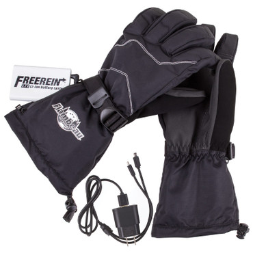 Flambeau F230 Heated Gloves Kit, 1 Paar – Bild 3