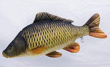 Gaby Stofffisch Schuppenkarpfen – Bild 3