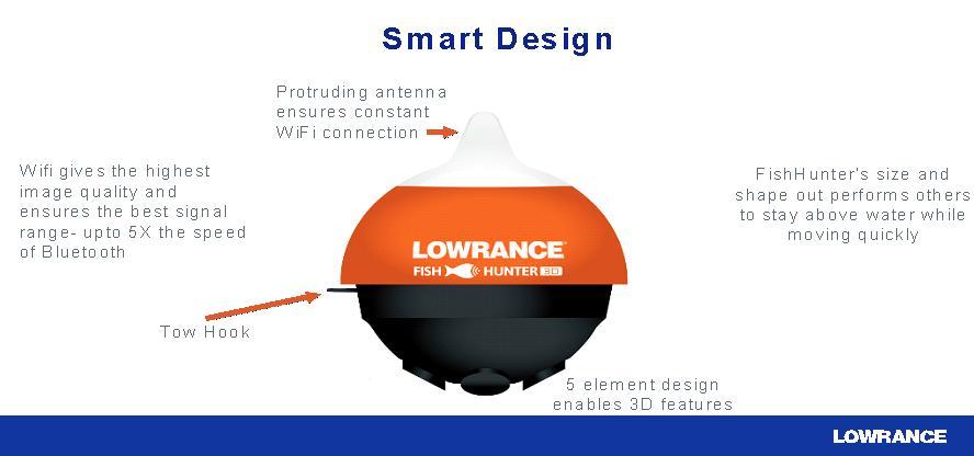 Lowrance FishHunter 3D – Bild 13