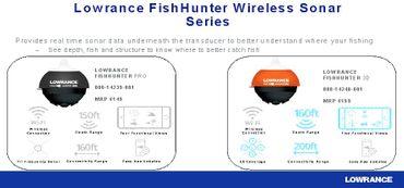 Lowrance FishHunter 3D – Bild 9