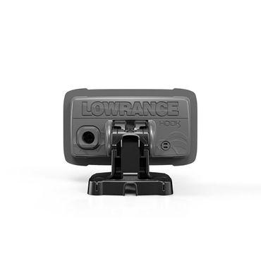 Lowrance HOOK² 4x Bullet (ohne GPS) – Bild 4