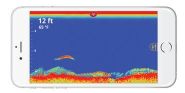 Lowrance FishHunter Pro – Bild 4