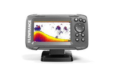 Lowrance HOOK² 4x GPS Bullet – Bild 1