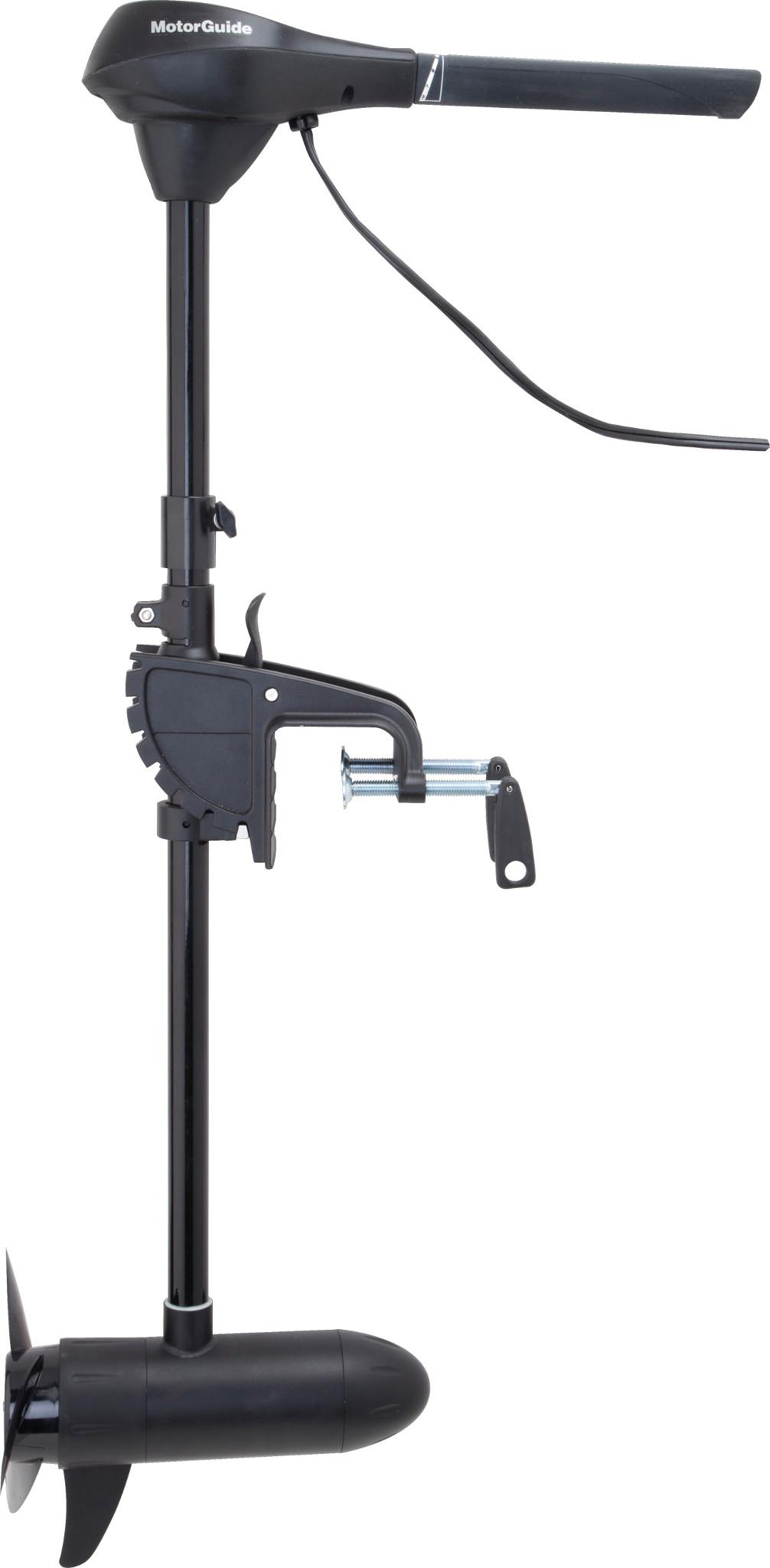 MotorGuide R3 - 45 HT 36 DIGITAL VARIABEL  Heckmontage – Bild 1