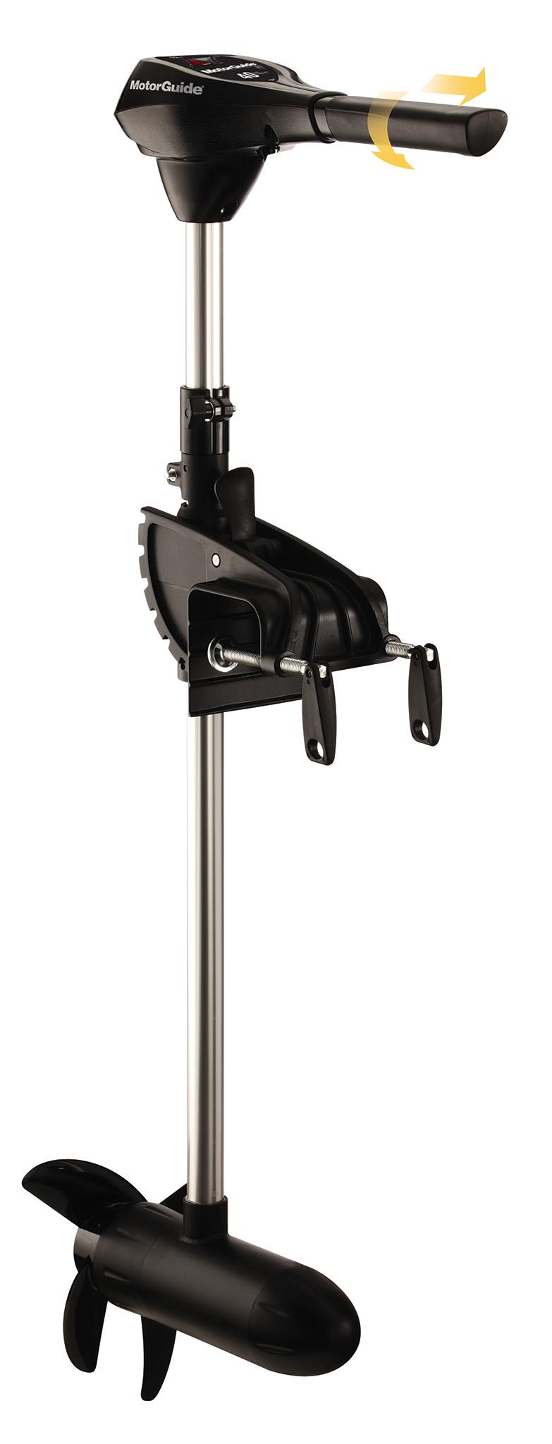MotorGuide R3 - 40 HT 36 Heckmontage, Stufengeschaltet – Bild 2