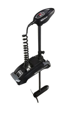 MotorGuide Xi5-80FW 45 24V FP SNR GPS Bugmotor – Bild 2