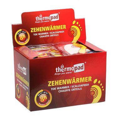 Wärmepad Zehenwärmer, 2 Stück pro Blister – Bild 3