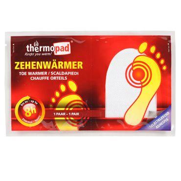 Wärmepad Zehenwärmer, 2 Stück pro Blister – Bild 1