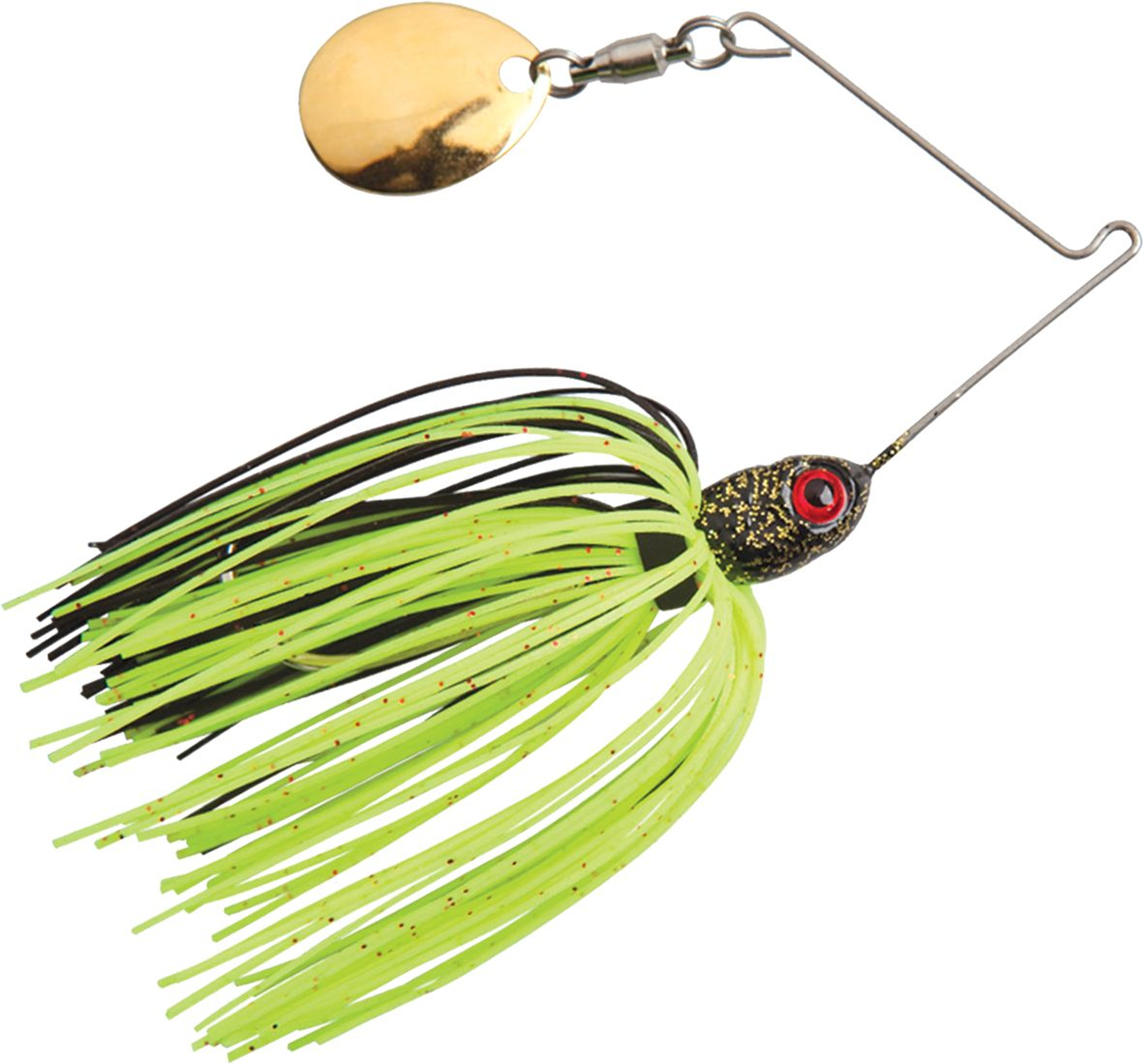 Booyah Micro Pond Magic Spinnerbait – Bild 6