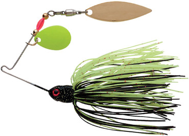 Booyah Pond Magic Spinnerbait – Bild 1