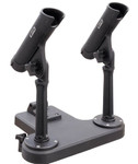 Scotty SC-0347 Extended Dual Rod Holder 001