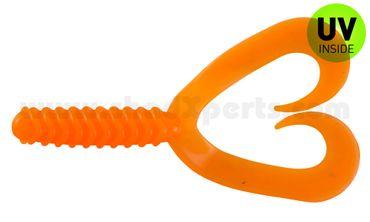 "ShadXperts 000607DT Doppelschwanz Twister 3"" (ca 7 cm), 25 Stück pro VE – Bild 16"