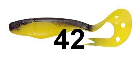 Delalande Sandra 9 cm, Zweifarbig – Bild 1
