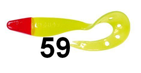 Delalande Sandra 9 cm, Zweifarbig – Bild 2